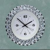 Часы в хрустале  (7)