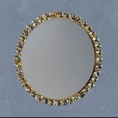Зеркала в хрустале  (6)